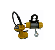 Battery Winches