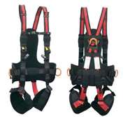 Electricians Harness (Insulated Metal Parts)