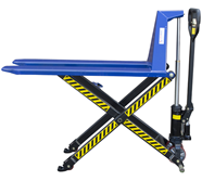 High-Lift Pallet Trucks
