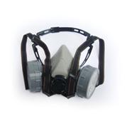 Half-Mask Respirator