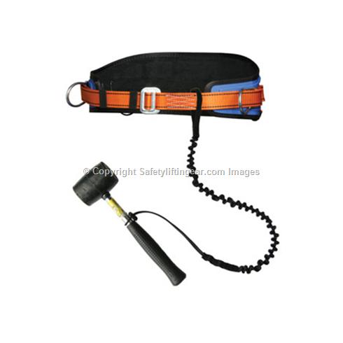 G-Force Tool Safety Lanyard 1 Metre