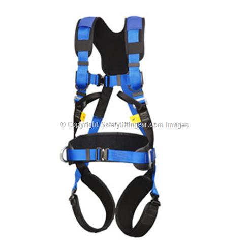 PREMIUM Scaffolders Height safety Kit Sizes M - XL