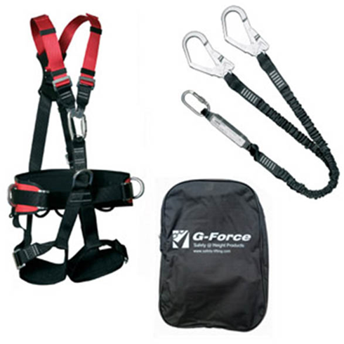 Premium Riggers Height safety Kit Sizes M - XL