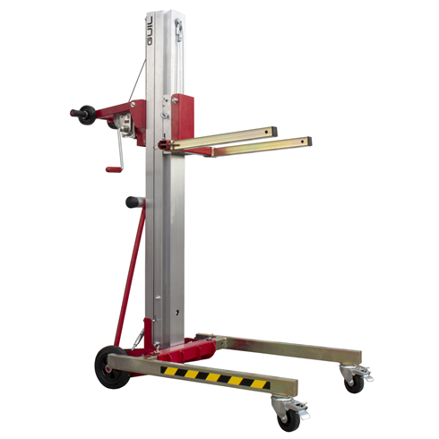 TORO3000-A 125kg Compact Material Lift