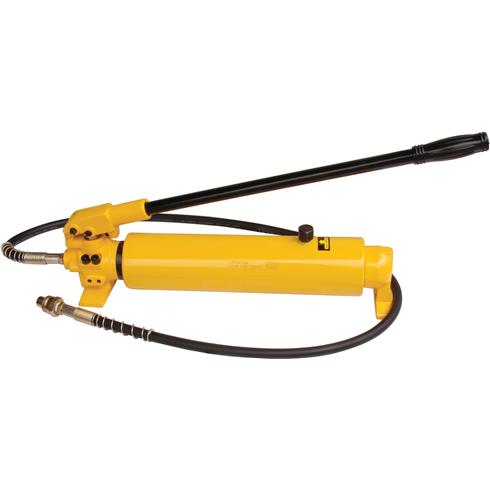Liftingear Hydraulic Hand Pump Two Speed, 700BAR, 3000cc
