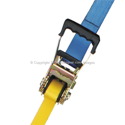 Horizontal Safety Line Adjustable Up To 20 Metres