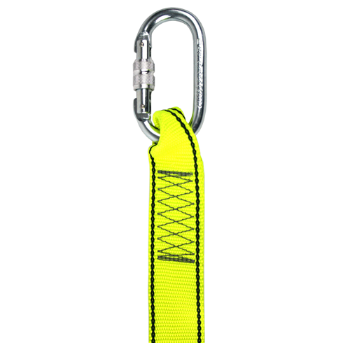 Polyester Extension Lanyard 40cm
