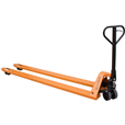 Extra Long Pallet Truck 2.5mtr Forks with Brake