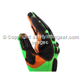 "925F(X) ""PROFLEX"" Dorsal Impact Gloves"