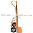 Heavy Duty Sack Truck with Solid Tyres 250KG