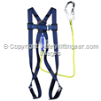Budget Scaffolders Harness Kit