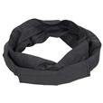 Soft Steel Core Black Roundsling 2tonne x 0.5mtr EWL