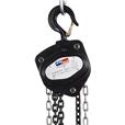 Chain Block Hoist 1 tonne 3m - 30m