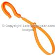 SQUIDS 3530L Tie Hook - LARGE