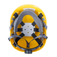 Climbing & Rope Access, Linesman Safety Helmet