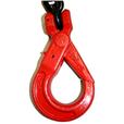 1.5 tonne 1Leg Chainsling c/w Safety Hook