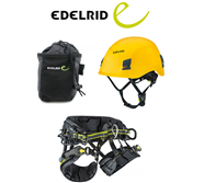 Edelrid Fall Protection & Rope Access