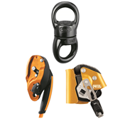 Rope Access Climbing Accessories