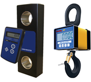 Load Weighing Equipment