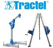 Tractel Confined Space Products