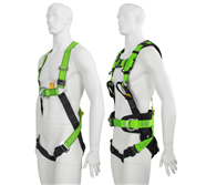 Safety Harnesses All Types