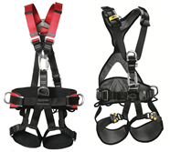Safety Harnesses / Multi Purpose / Rope Access.