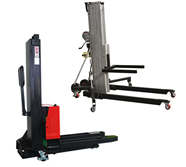 Material Lifts / Stackers