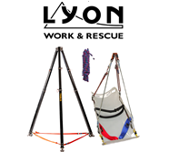Lyon Work & Rescue Equipment