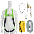 P11 Roofers Height safety Kit Sizes M - XL