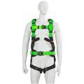 G-Force P52 Professional Multipurpose Harness, QR Buckles