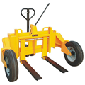 1.2 tonne Rough/All Terrain Pallet Truck