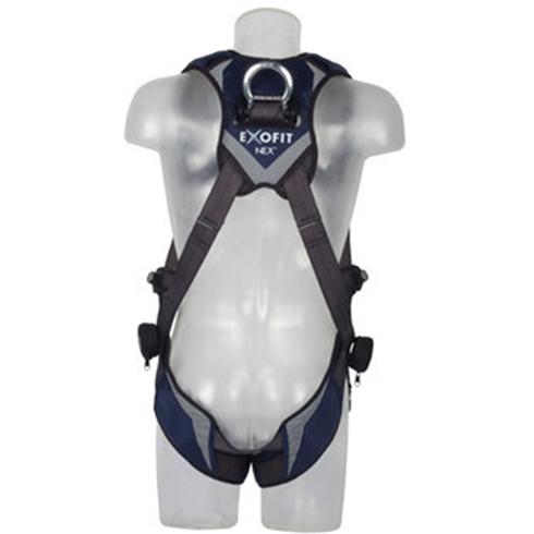 3M DBI-SALA ExoFit NEX Two Point Full Body Harness