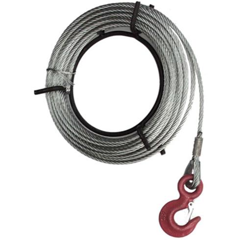 800 Kg Winch Rope