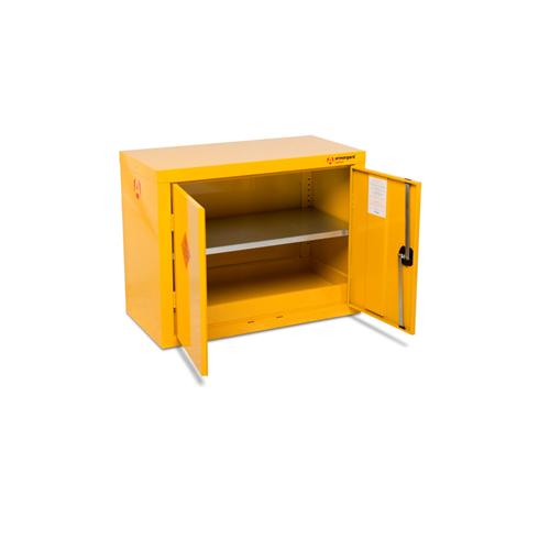 Armorgard HFC1 SafeStor Hazardous Floor Cabinet