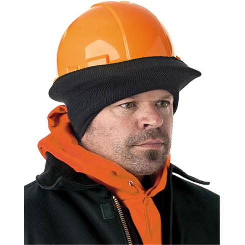 N-FERNO 6810 Stretch Cap - Half Style
