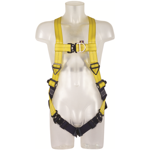 3M DBI-SALA Delta Quick Release Two Point Full Body Harness3M DBI-SALA Delta Quick Release Two Point Full Body Harness
