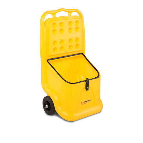 Armorgard GK2 GritKart Mobile Storage for Grit