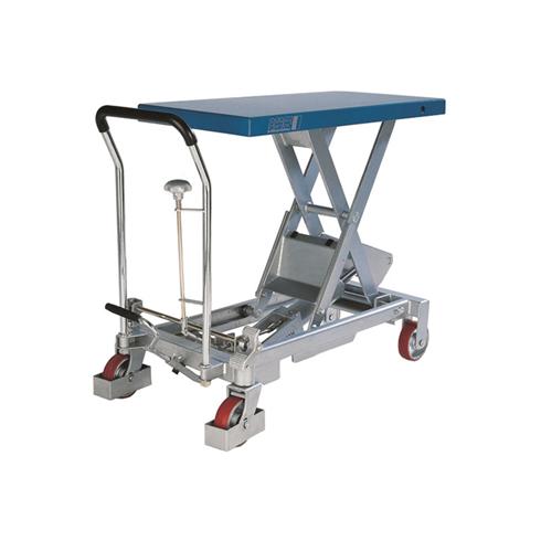 Pfaff HX750 750kg Scissor Lift Platform Table