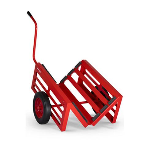Armorgard V-Kart Heavy Duty Material Handling Trolley