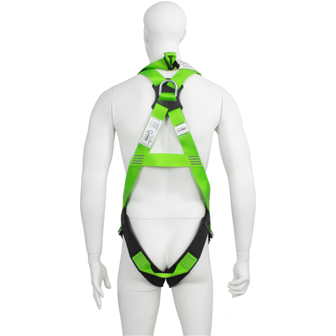 G-Force P10R Rescue, Confined Space Safety Harness, Sizes M - XL