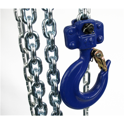 LiftinGear 2 tonne Chainblock
