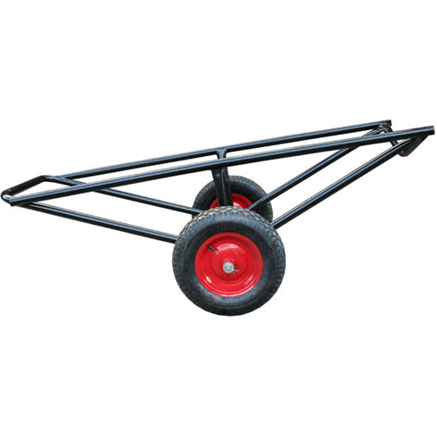 Carpet / Material Trolley, 1515mm Length, 300kg Max Load
