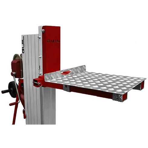 Load Platform to suit TORO-D Material Lift