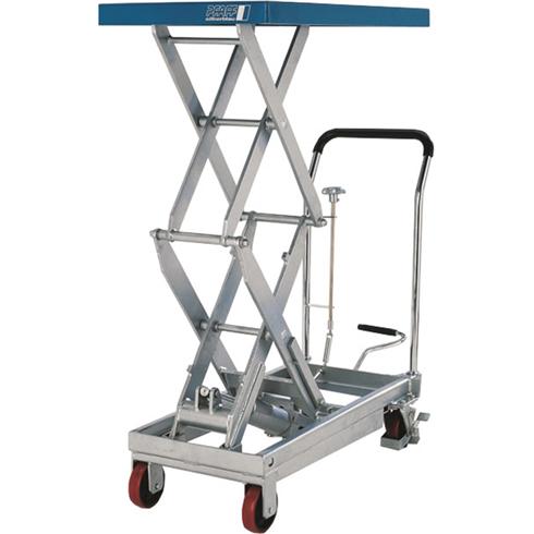 Pfaff HXD350 350kg Double Action Scissor Lift Platform Table