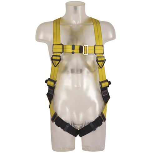 3M DBI-SALA Delta Standard Full Body Harness