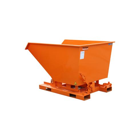 Eichinger 2013.8 500ltr Forklift Tipping Skip