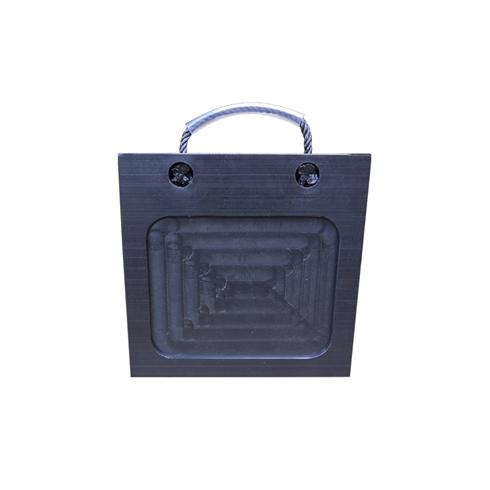 200x200x20mm Stackable Caravan Pad