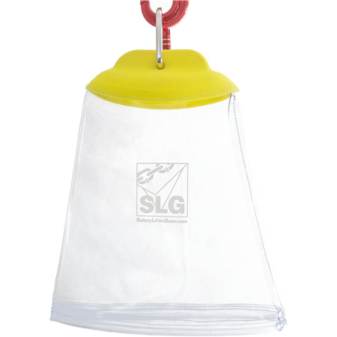 Weather Cover for G-Force CR300 Fall Arrest Block