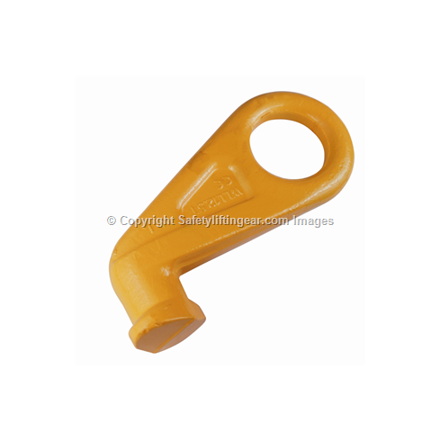 Container Lifting Lugs / hooks - Set of 4