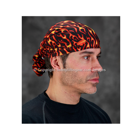 CHILL-ITS 6485 Multi-Band - FLAMES style